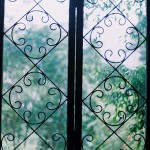 Design ideas like decorative iron window protection can be found at SafeResidence
