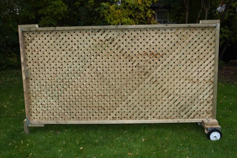 Backyard Ideas That Actually Increase Privacy and Security - Privacy Screens