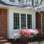 Home Improvement Ideas For Better Security - Change your windows!