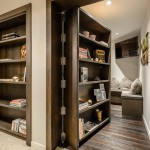 Home improvement ideas - safe room