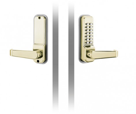 Smarlocks make lost keys a non-issue! Find out more at SafeResidence.com.