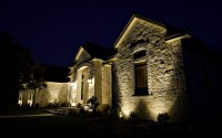 Are you using outdoor lighting for beauty and security?