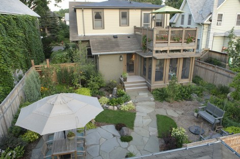 Learn About Backyard Ideas That Actually Increase Privacy And Security At Saferesidence